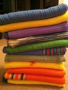 Knit Tide
