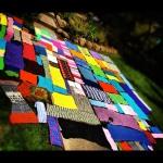 Yarn Bomb Material