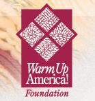 Warm Up America