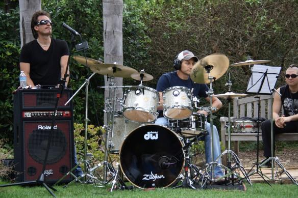 Duneier Drum Recital