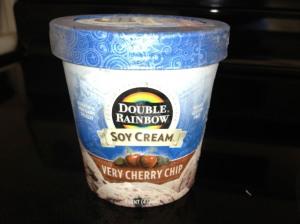 Cherry Garcia for Vegans