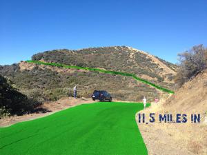 P2P Mile 11.5